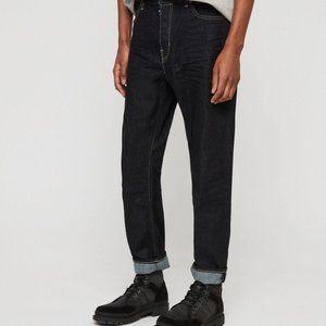 *HOST PICK* All Saints Denim Jeans NEW tapered